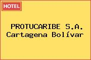 PROTUCARIBE S.A. Cartagena Bolívar