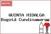 QUINTA HIDALGA Bogotá Cundinamarca