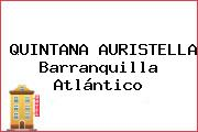 QUINTANA AURISTELLA Barranquilla Atlántico