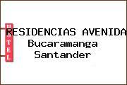 RESIDENCIAS AVENIDA Bucaramanga Santander