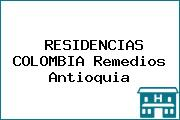 RESIDENCIAS COLOMBIA Remedios Antioquia