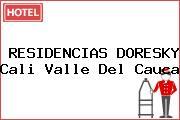 RESIDENCIAS DORESKY Cali Valle Del Cauca