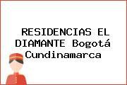 RESIDENCIAS EL DIAMANTE Bogotá Cundinamarca
