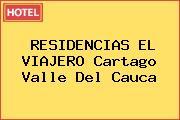 RESIDENCIAS EL VIAJERO Cartago Valle Del Cauca