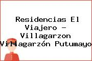 Residencias El Viajero - Villagarzon Villagarzón Putumayo