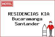 RESIDENCIAS KIA Bucaramanga Santander