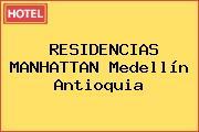 RESIDENCIAS MANHATTAN Medellín Antioquia
