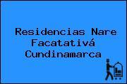 Residencias Nare Facatativá Cundinamarca