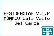 RESIDENCIAS V.I.P. MÓNACO Cali Valle Del Cauca