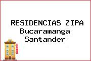 RESIDENCIAS ZIPA Bucaramanga Santander