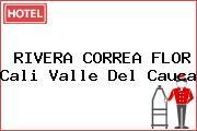 RIVERA CORREA FLOR Cali Valle Del Cauca