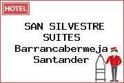SAN SILVESTRE SUITES Barrancabermeja Santander