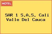 SAR 1 S.A.S. Cali Valle Del Cauca