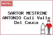 SARTOR MESTRINE ANTONIO Cali Valle Del Cauca