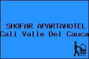 SHOFAR APARTAHOTEL Cali Valle Del Cauca