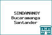 SINDAMANOY Bucaramanga Santander