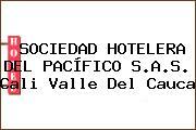 SOCIEDAD HOTELERA DEL PACÍFICO S.A.S. Cali Valle Del Cauca