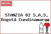 STANZIA 82 S.A.S. Bogotá Cundinamarca