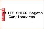 SUITE CHICO Bogotá Cundinamarca