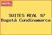 SUITES REAL 97 Bogotá Cundinamarca