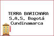 TERRA BARICHARA S.A.S. Bogotá Cundinamarca