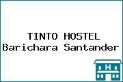 TINTO HOSTEL Barichara Santander