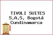 TIVOLI SUITES S.A.S. Bogotá Cundinamarca