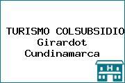 TURISMO COLSUBSIDIO Girardot Cundinamarca