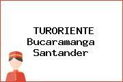 TURORIENTE Bucaramanga Santander