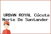 URBAN ROYAL Cúcuta Norte De Santander