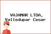 VAJAMAR LTDA. Valledupar Cesar