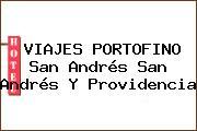 VIAJES PORTOFINO San Andrés San Andrés Y Providencia