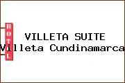 VILLETA SUITE Villeta Cundinamarca