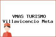 VMAS TURISMO Villavicencio Meta