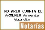 NOTARIA CUARTA DE ARMENIA Armenia Quindio