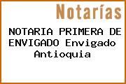 NOTARIA PRIMERA DE ENVIGADO Envigado Antioquia