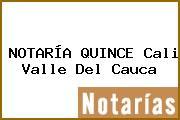 NOTARÍA QUINCE Cali Valle Del Cauca