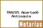 TRAZOS Apartadó Antioquia