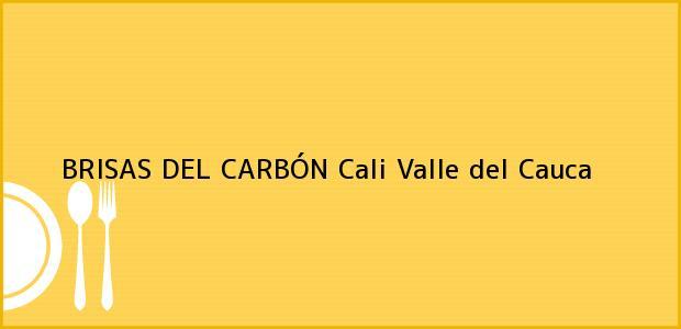 Teléfono, Dirección y otros datos de contacto para BRISAS DEL CARBÓN, Cali, Valle del Cauca, Colombia