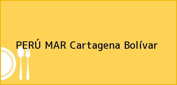 Teléfono, Dirección y otros datos de contacto para PERÚ MAR, Cartagena, Bolívar, Colombia