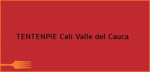 Teléfono, Dirección y otros datos de contacto para TENTENPIE, Cali, Valle del Cauca, Colombia