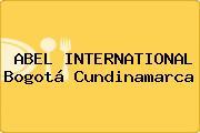 ABEL INTERNATIONAL Bogotá Cundinamarca