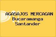 AGASAJOS MERCAGAN Bucaramanga Santander