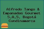 Alfredo Tango & Empanadas Gourmet S.A.S. Bogotá Cundinamarca