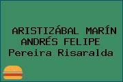 ARISTIZÁBAL MARÍN ANDRÉS FELIPE Pereira Risaralda