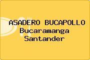 ASADERO BUCAPOLLO Bucaramanga Santander