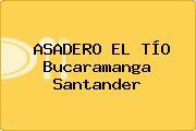 ASADERO EL TÍO Bucaramanga Santander