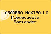 ASADERO MAXIPOLLO Piedecuesta Santander