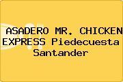 ASADERO MR. CHICKEN EXPRESS Piedecuesta Santander