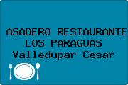 ASADERO RESTAURANTE LOS PARAGUAS Valledupar Cesar